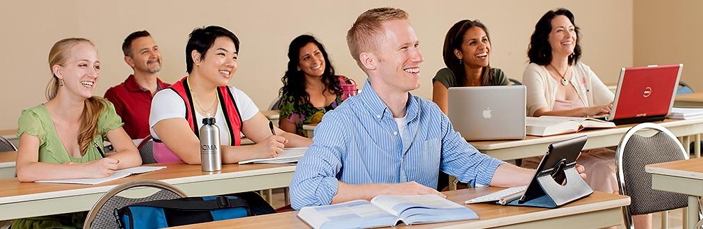 AOMA_classroom_graduate_program