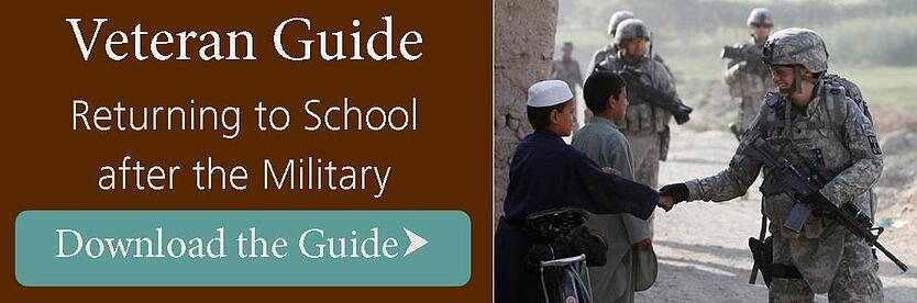 Guide for Veterans: Acupuncture school tips