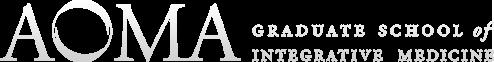 AOMA Graduate School of Integrative Medicine